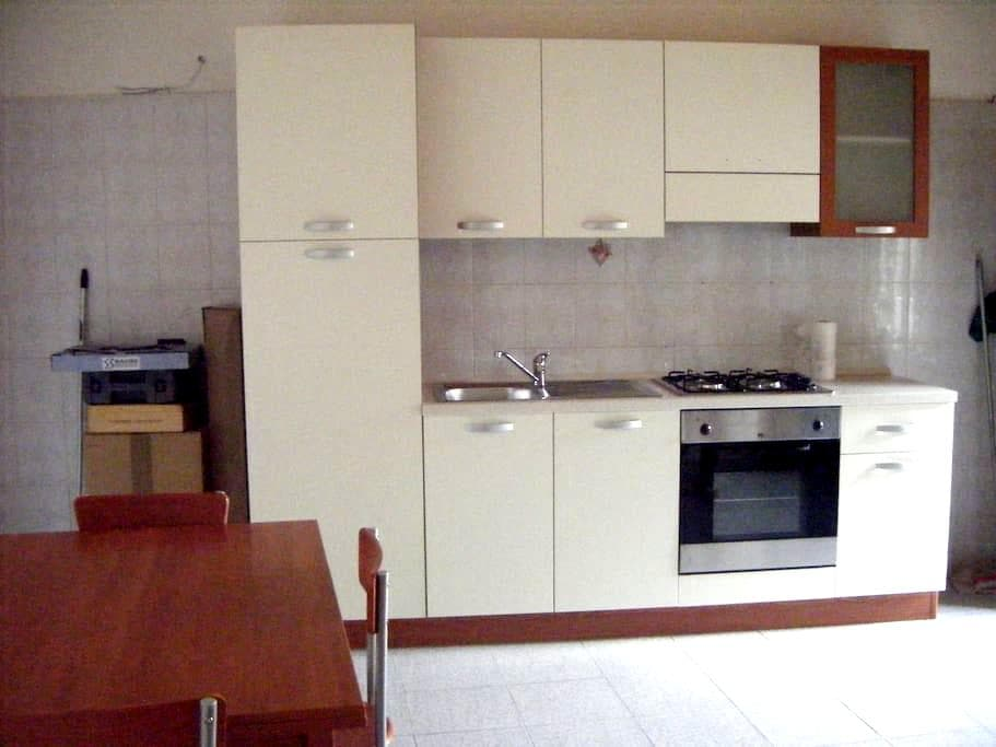 Appartamento completamente arredato - Vigevano - Apartment