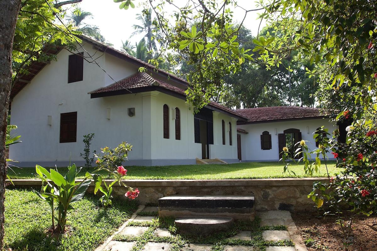 Kalahe House - Unawatuna/Galle