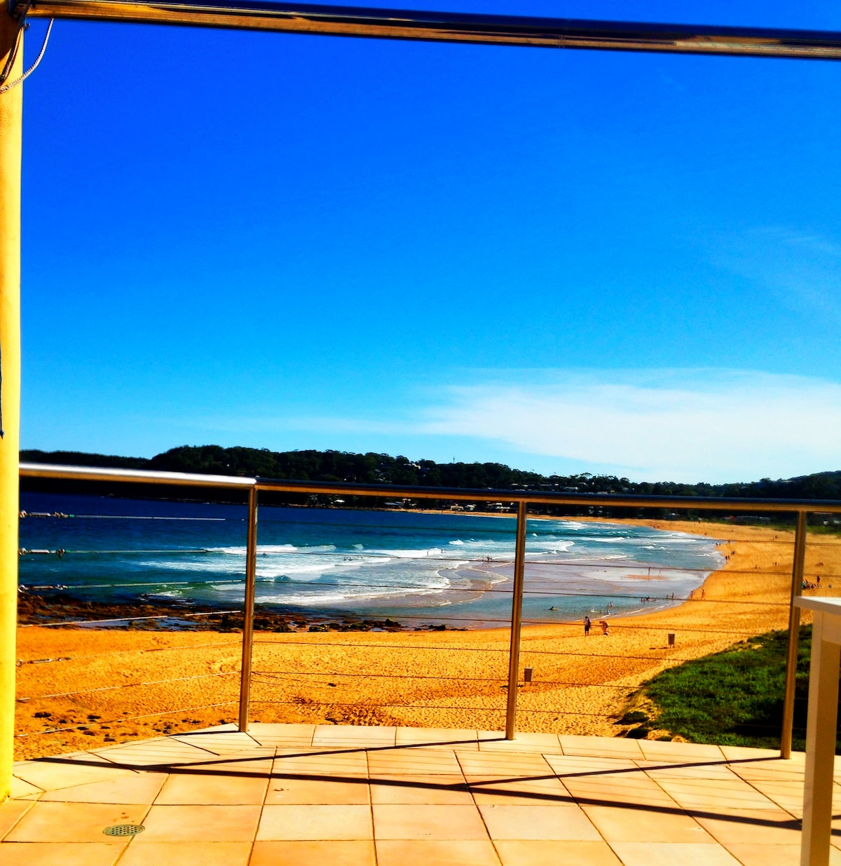 North Avoca Beachfront Luxury. Unit