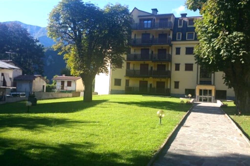 Appartamento a Cremeno località Maggio - Cremeno - Wohnung