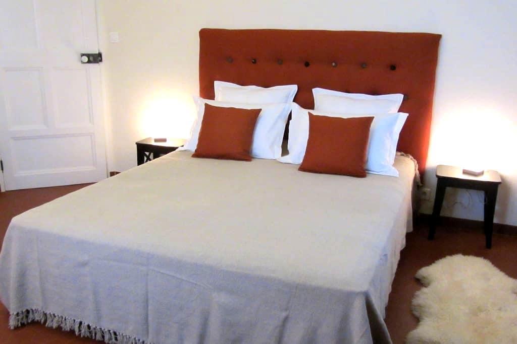 Georgious room with an-en suite BR - Saint-Maximin-la-Sainte-Baume - Hus