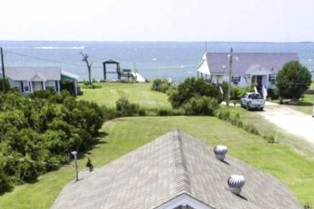 An inexpensive little 2br bungalow Harkers Island - Harkers Island