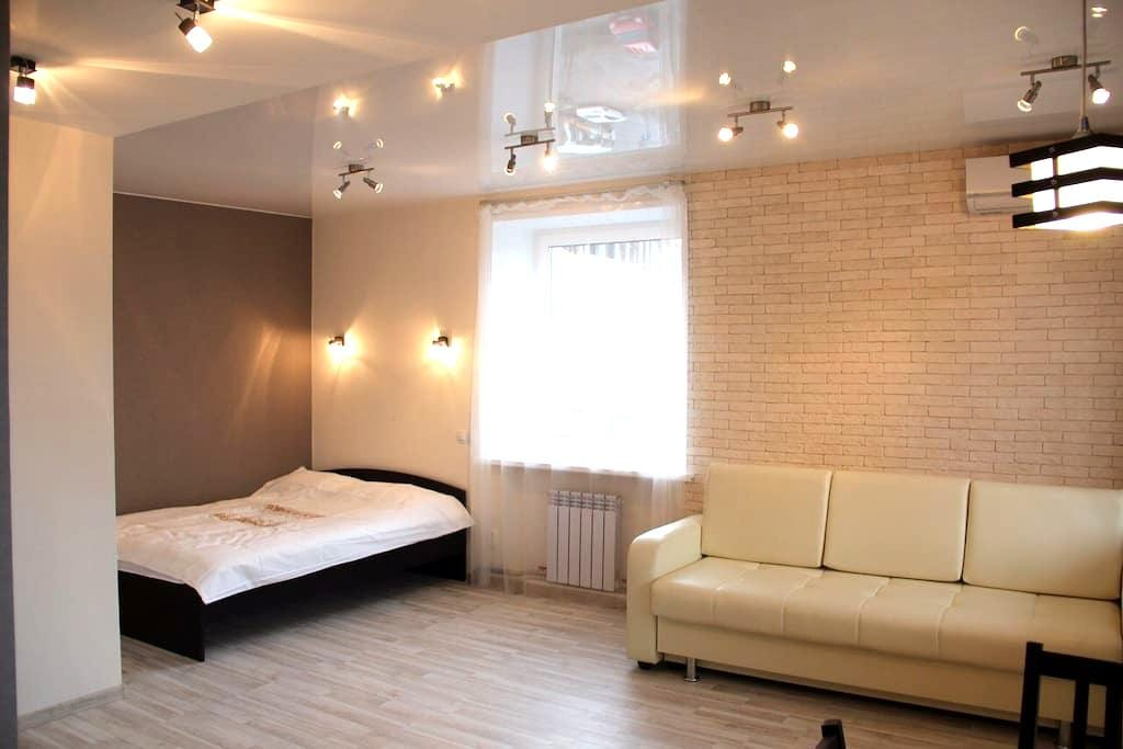 Бизнес-Квартира в центре - Nizhnij Novgorod - Appartement