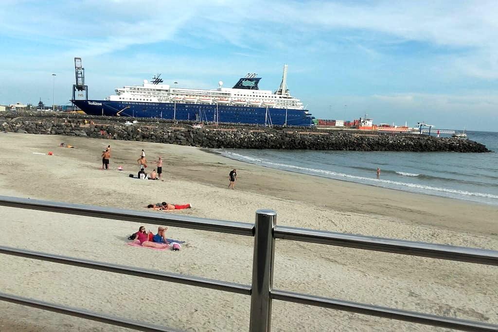Piso en Puerto del Rosario - Puerto del Rosario