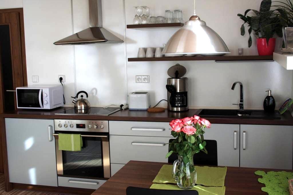 Apartment Romana - enjoy and relax  - Cesky Krumlov - Leilighet