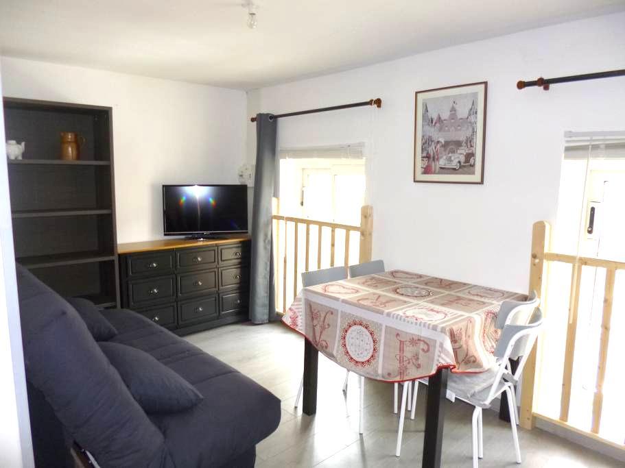 STUDIO VACANCES  27 M² - Trouville-sur-Mer - Apartment