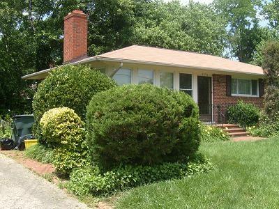 North Early Street, Alexandria, Virginia, 22302