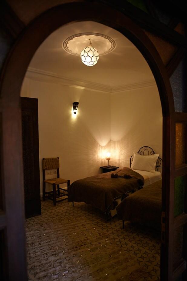 Chambre Casa