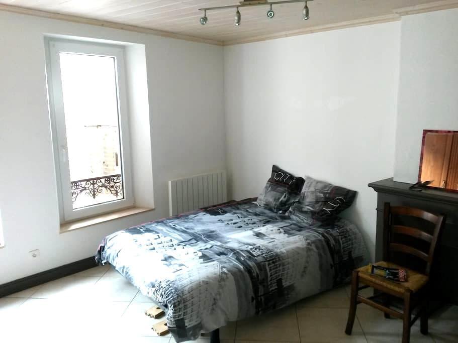 Appartement au pied des 3 vallées - Moutiers - Apartamento