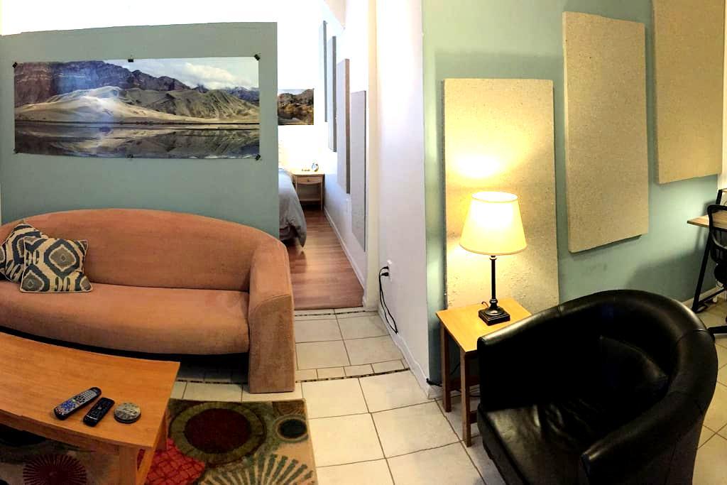 Joshua Tree Bungalows Suite B - Joshua Tree - Apartamento