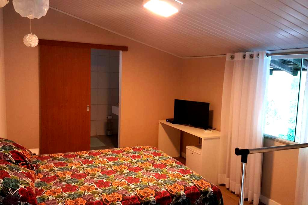 Suite acolhedora - Рио-де-Жанейро