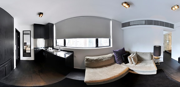 Awesome Serviced Apartment HK -SOHO