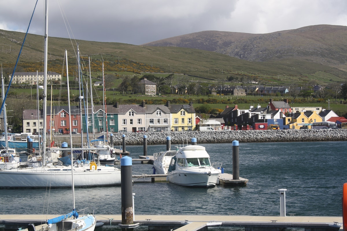 Amazing View of Dingle Bay