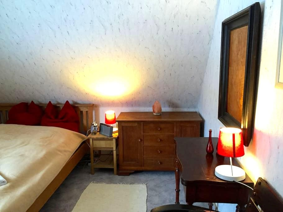 Ein ganz besonderes Haus... - Bad Münder am Deister