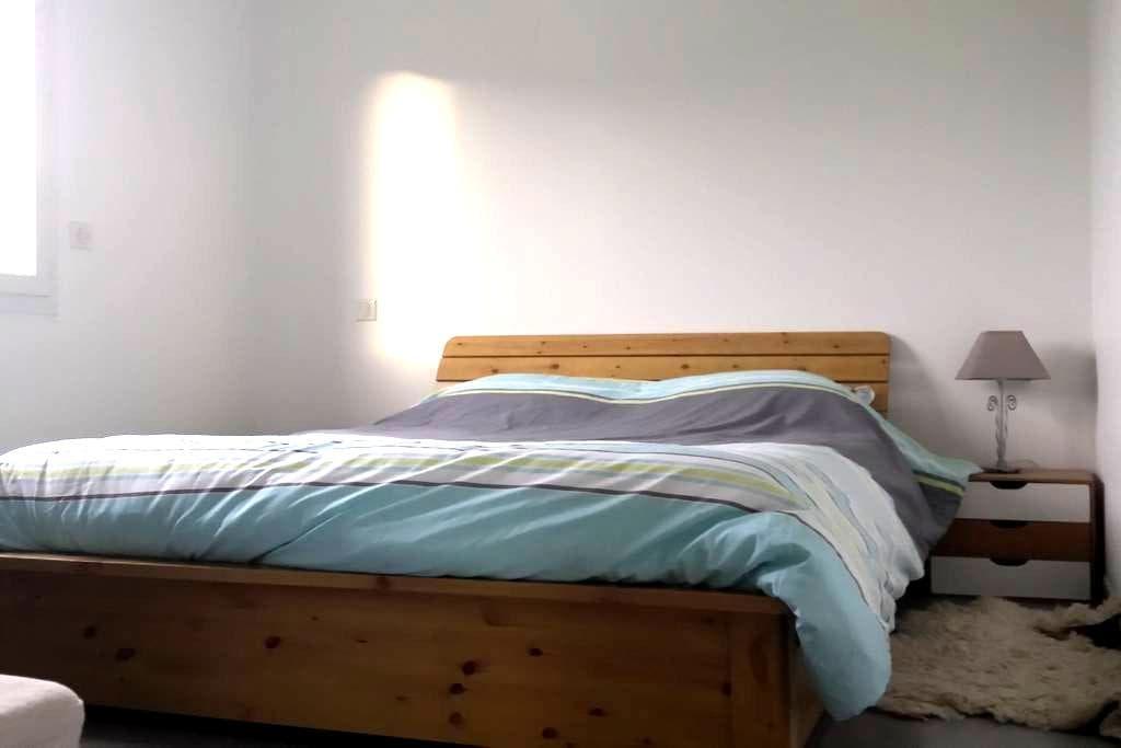Appartement avec vue en Cévennes - Ganges - Kondominium