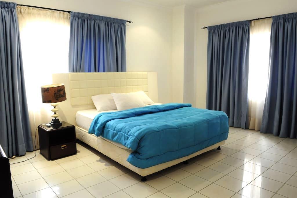 T.N. Hospitality Superior AptHotel (2-BRM) - Accra - Departamento