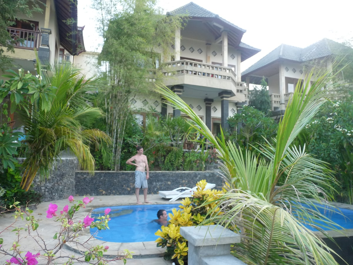 Anugerah Villas Boutique Resort 3