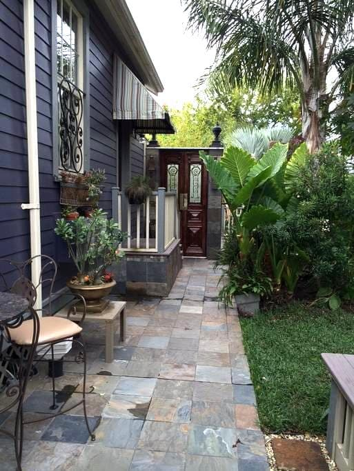 Luxury & history in the Big Easy #2 - New Orleans - Apartment