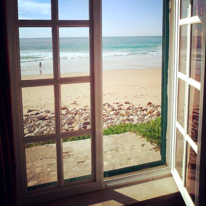 Wonderfull Beach House in Sagres - Sagres