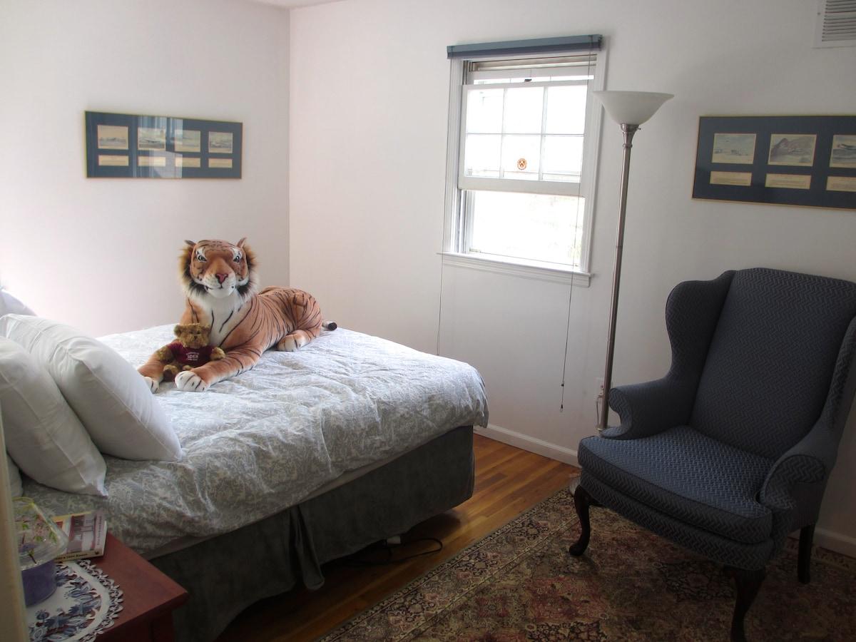 Room*+Priv Bath Lawrenceville Pton