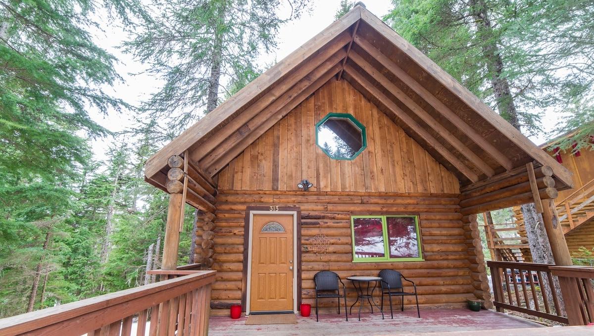 Merveilleux Cozy Girdwood Cabin Near Alyeska   Cabins For Rent In Girdwood, Alaska,  United States