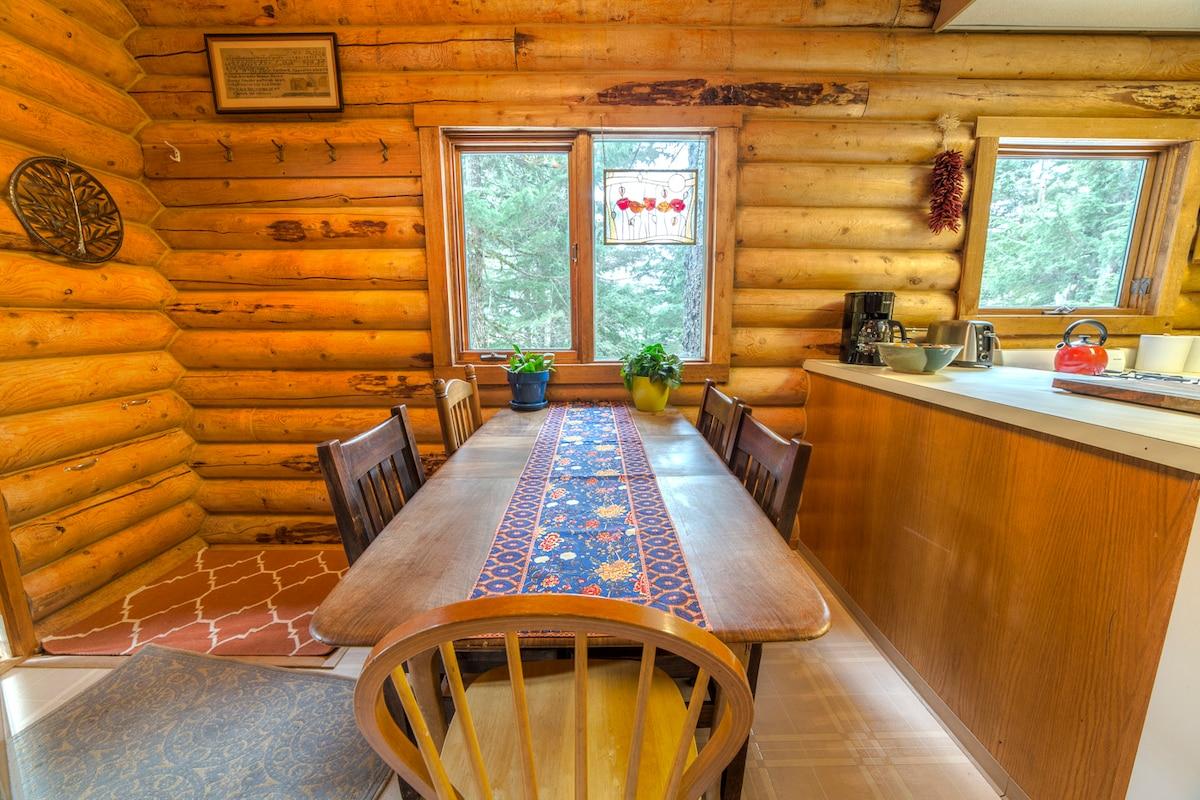 Exceptionnel Cozy Girdwood Cabin Near Alyeska   Cabins For Rent In Girdwood, Alaska,  United States