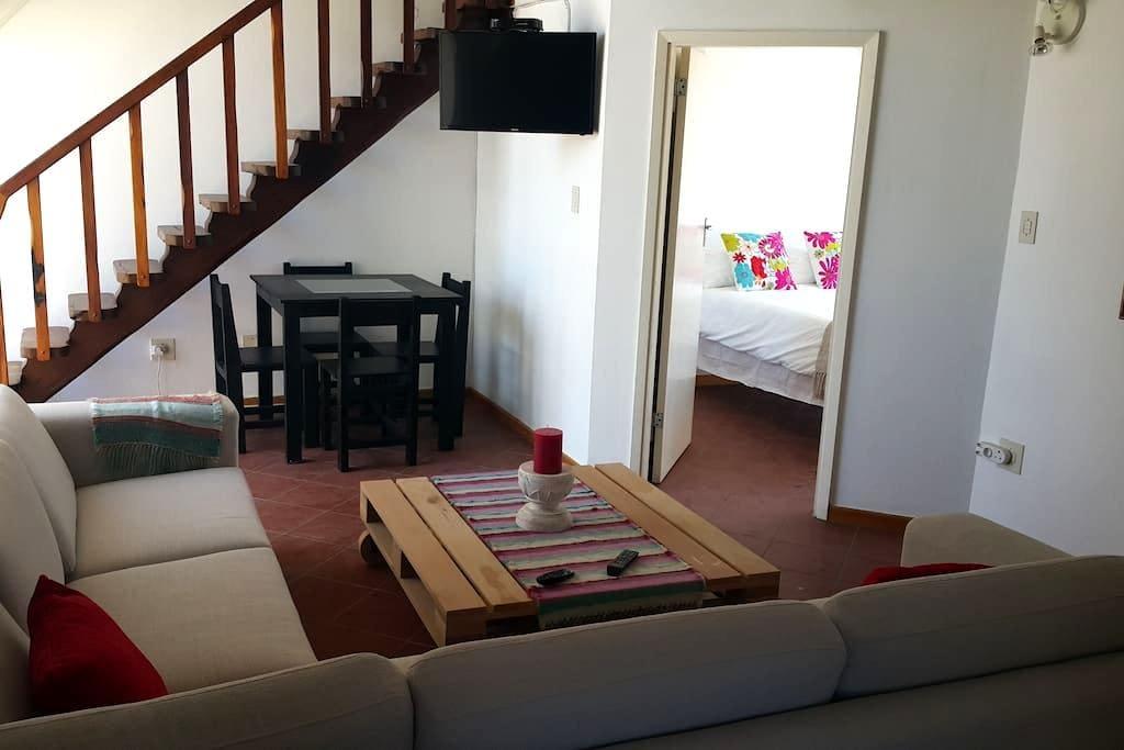 Langstrand Namibi Seaside Apartment - Langstrand - Apartment