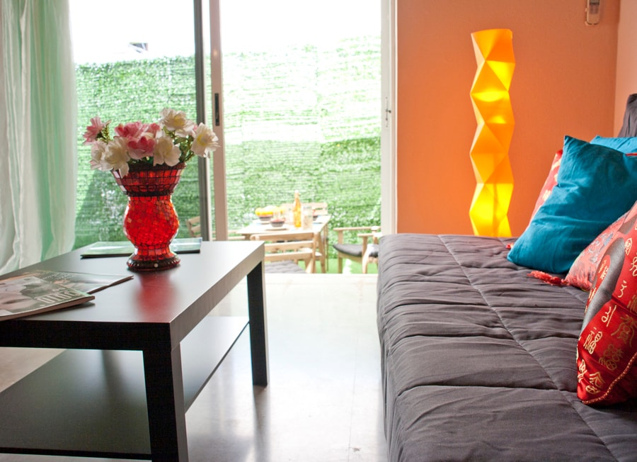 Beautiful Independent 2 ROOMS  apt.