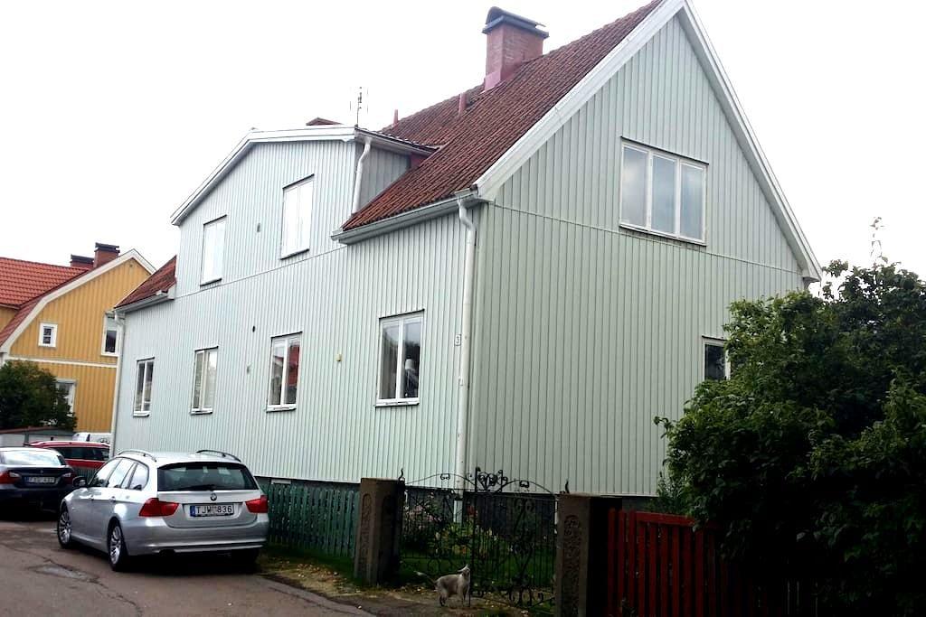 Mysig lägenhet i lugnt område - Karlstad - Leilighet