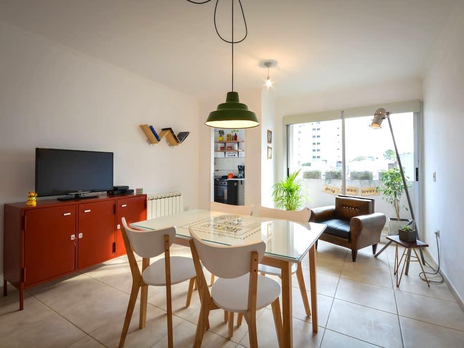 DE TRIP - Córdoba - Lägenhet