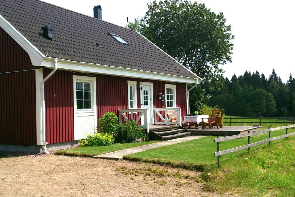 Byrum Nystugan - Vimmerby