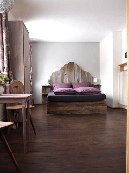 Sissi das zauberhafte Apartement - Oberammergau - Appartement