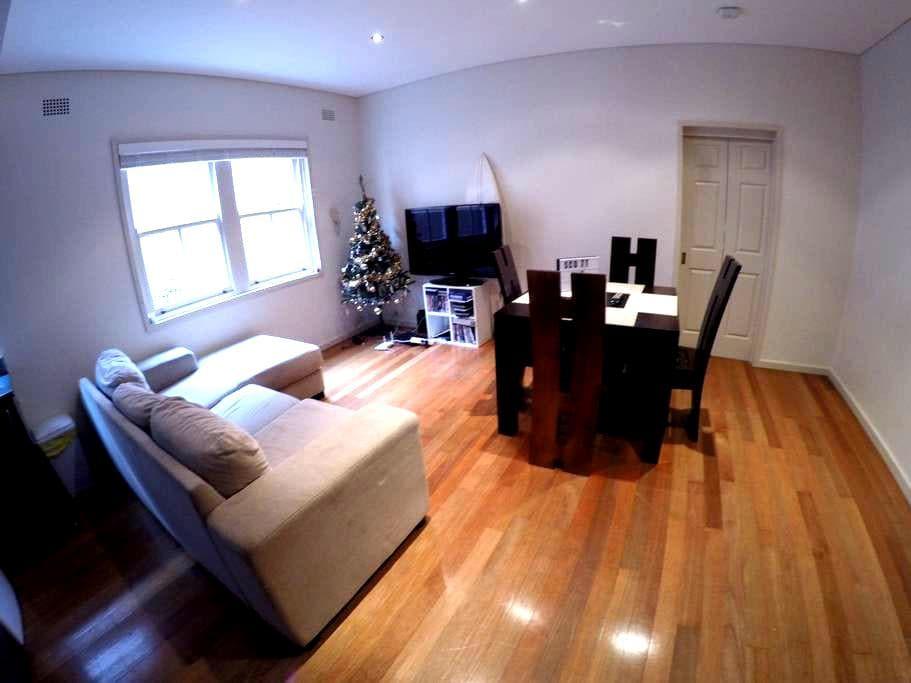 Cosy room in Bondi Junction - Bondi Junction - Apartment