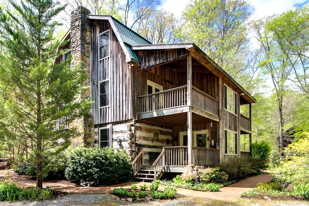 5BR/5.5 BA Country Inn (Hachland Hill) up to 18pp - Nashville