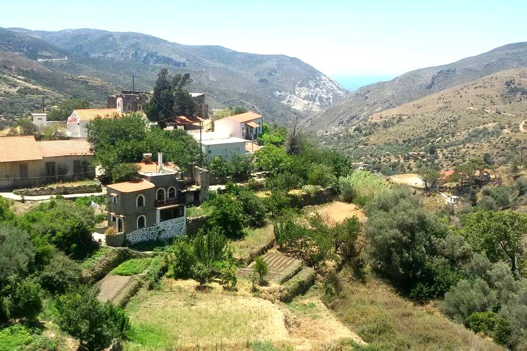 NICE HOUSE TOO CLOSE TO ELAFONISI !!! - Chania
