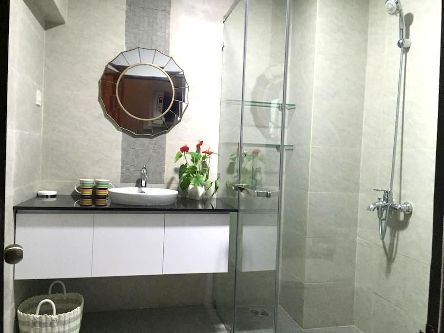 MY AN House - #1B Service Apartment - Ho Chi Minh City - Appartement