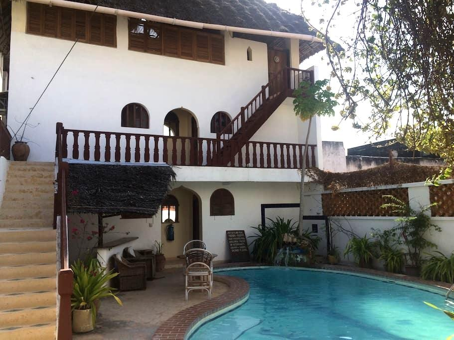 Lamu island accomodation - Lamu - Autre