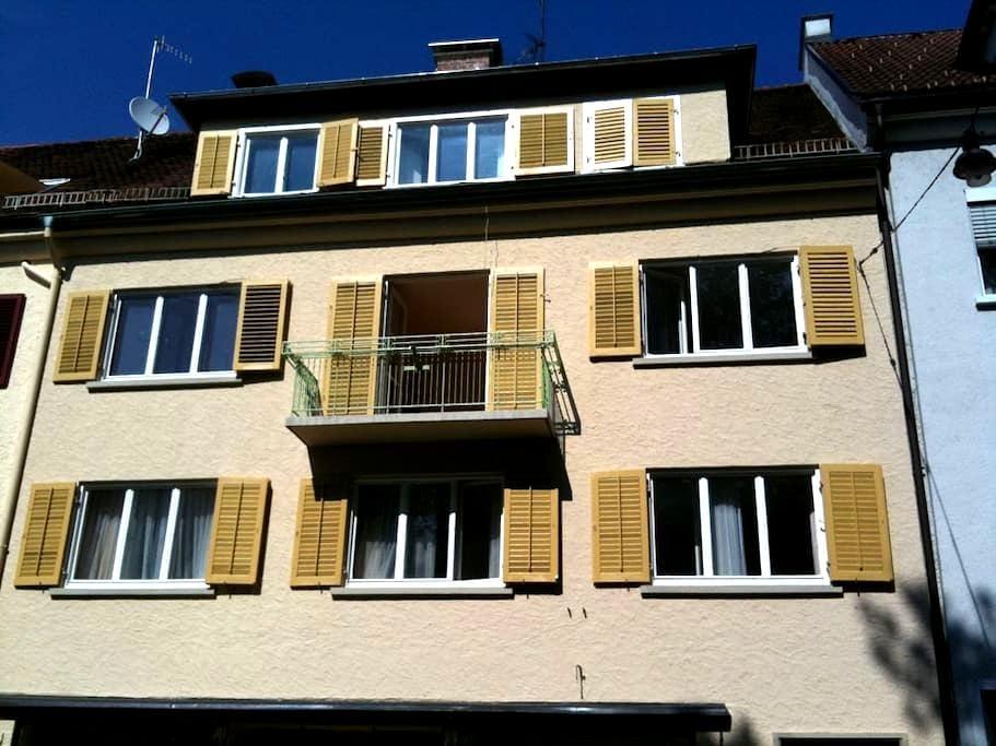 Reizende Wohnung im Herzen Bregenz! - Bregenz - Pis