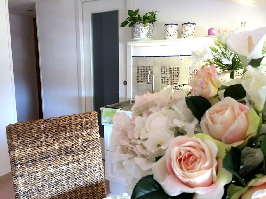 Maison rose - Battipaglia - Apto. en complejo residencial