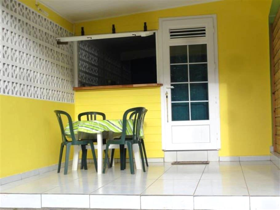 CHARMANT F2 - Appartement