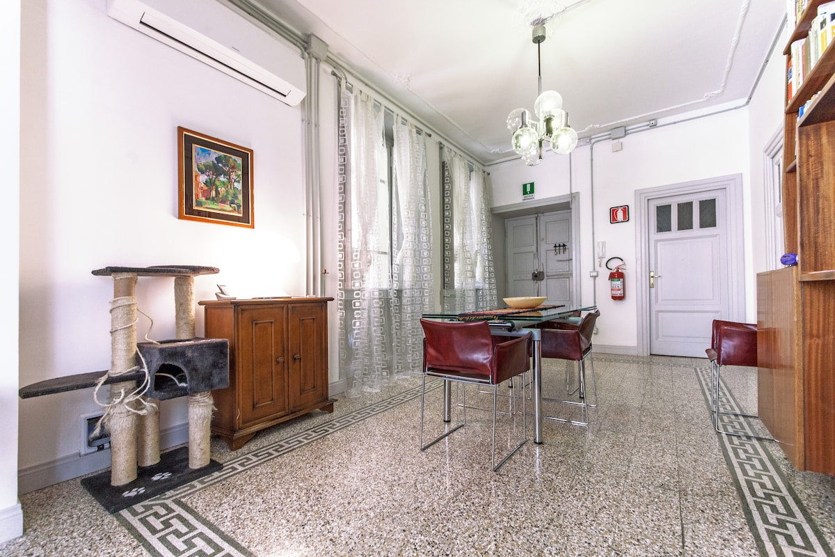 95spezie Your Home in Rome 1