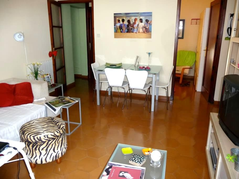 My house, your place - Palma de Mallorca - Bed & Breakfast
