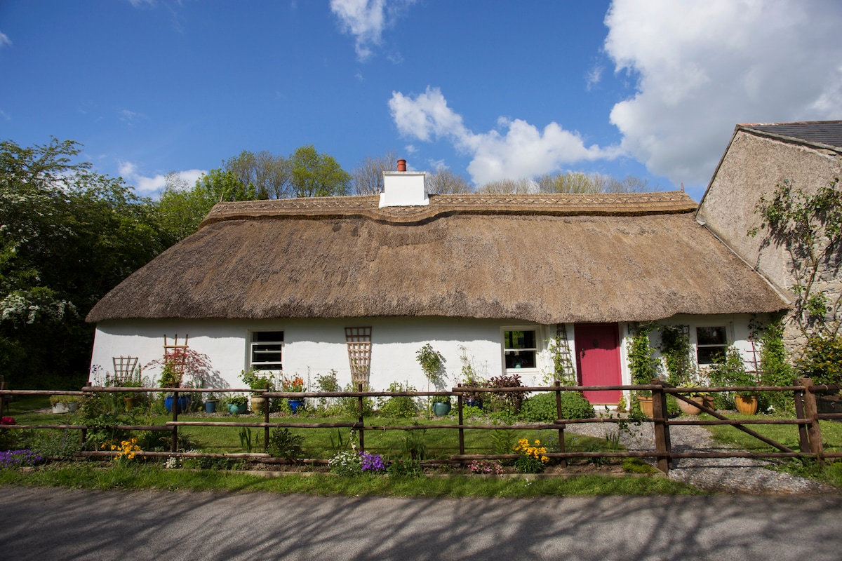 The Enchanting Mill Cottage