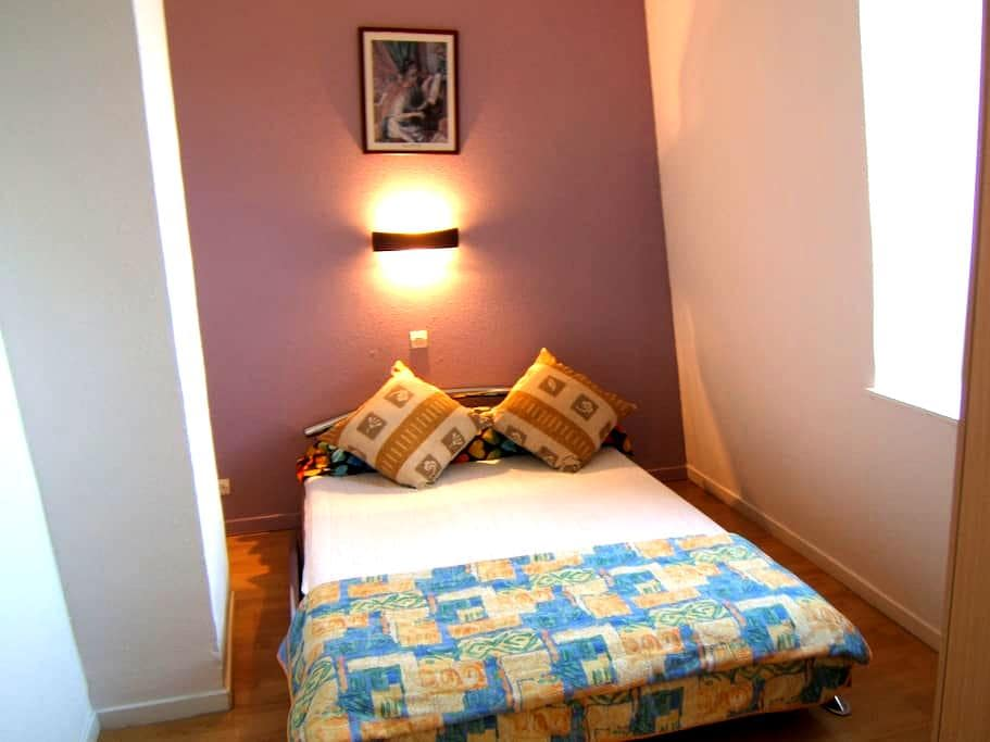Rent appartement in house of maitre - Issenheim - อพาร์ทเมนท์