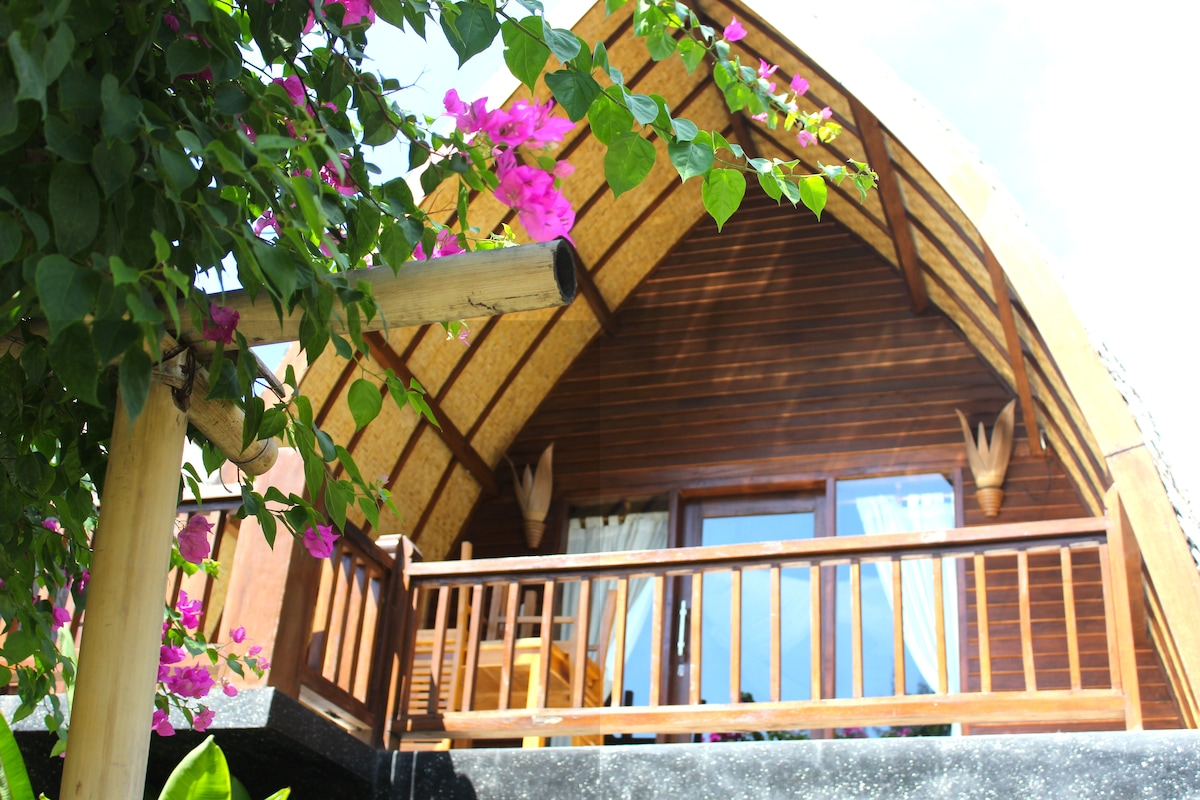 Rumah Cahaya - Lumbung Room 2