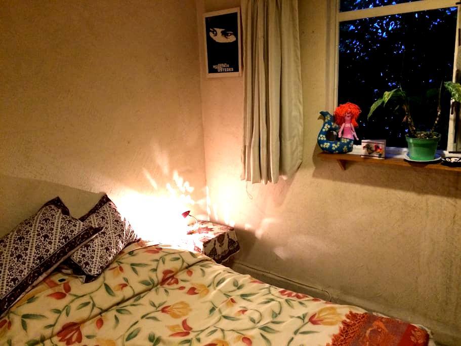 Recamara en departamento en la Napoles - 墨西哥城(Ciudad de México) - 公寓
