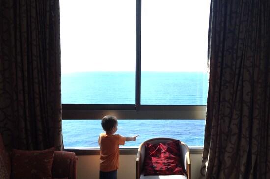 VACATION IN NATANIYA ON THE SEA