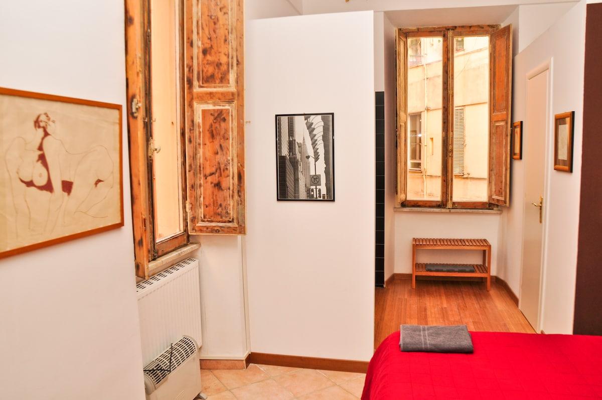 Suite Colosseo-S.Giovanni-Termini-