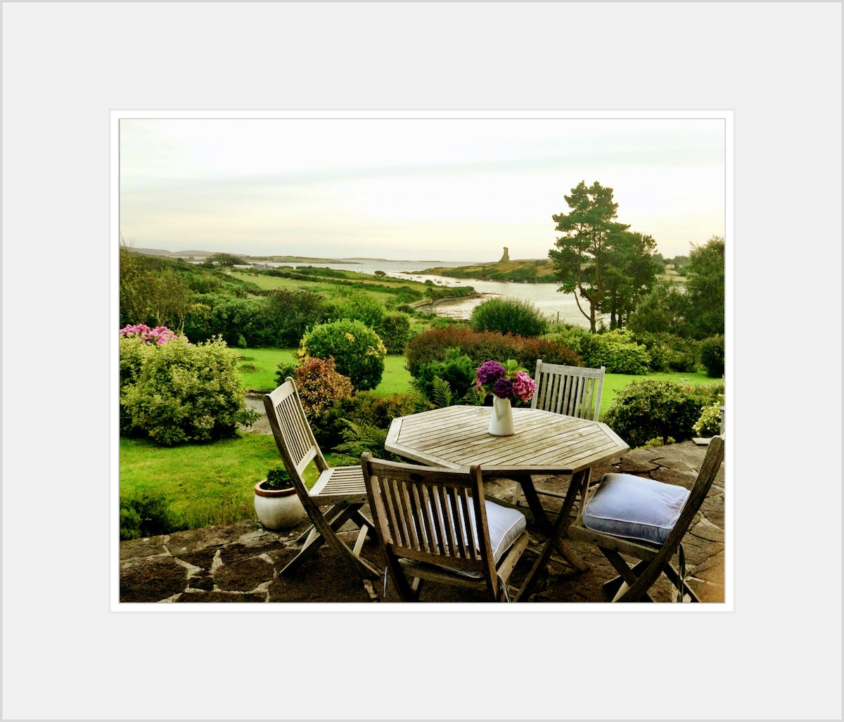 House in  Rosbrin Cove, Schull,