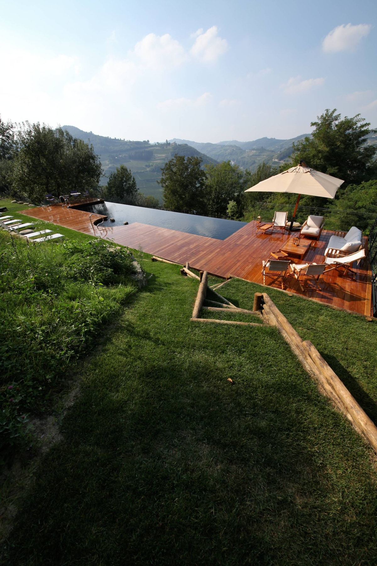 Guest House in Cossano Belbo, Cuneo